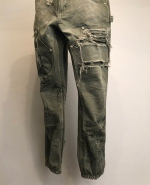 Image of Napalm Pants