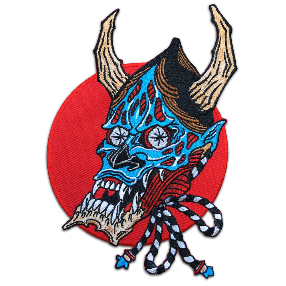 Image of Hannya - Patch