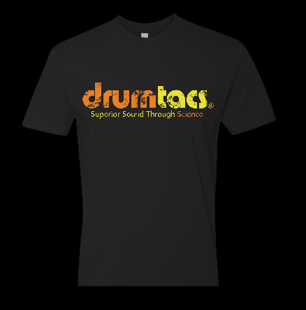 Image of Drumtacs Shirt