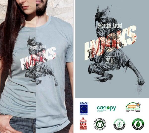 Image of T-shirt | Man - Woman