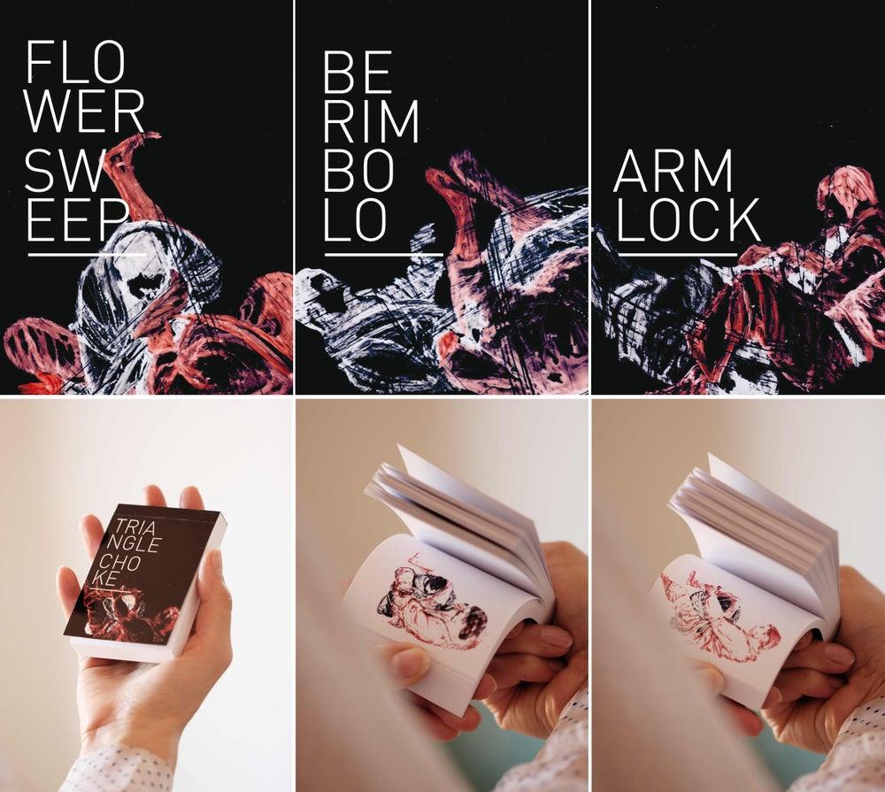 Image of Flip books
