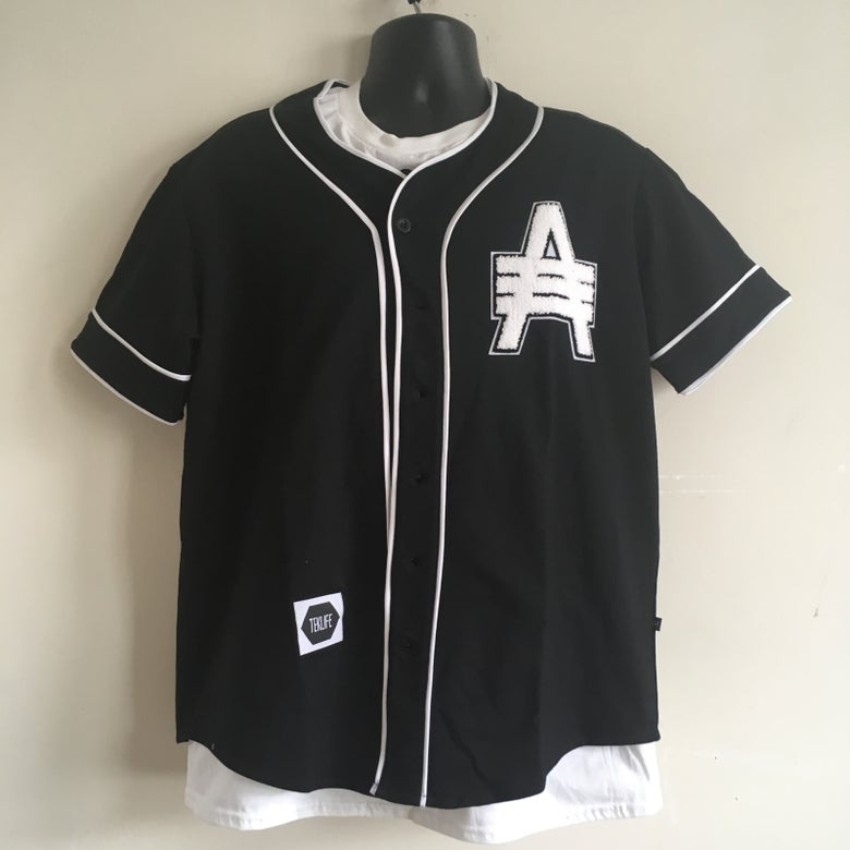 Image of TEKLIFE 027 JERSEY