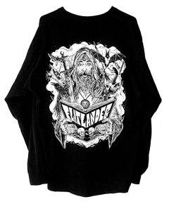 Image of Flatlander Shirt by Nicholas Curcio