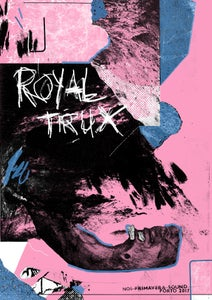 Image of Royal Trux - Primavera Porto Poster