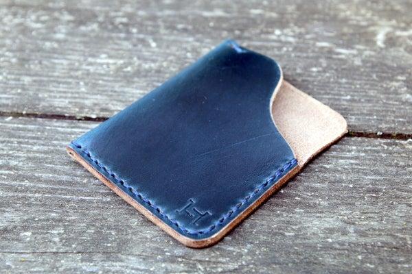 Image of Card Pocket Wallet