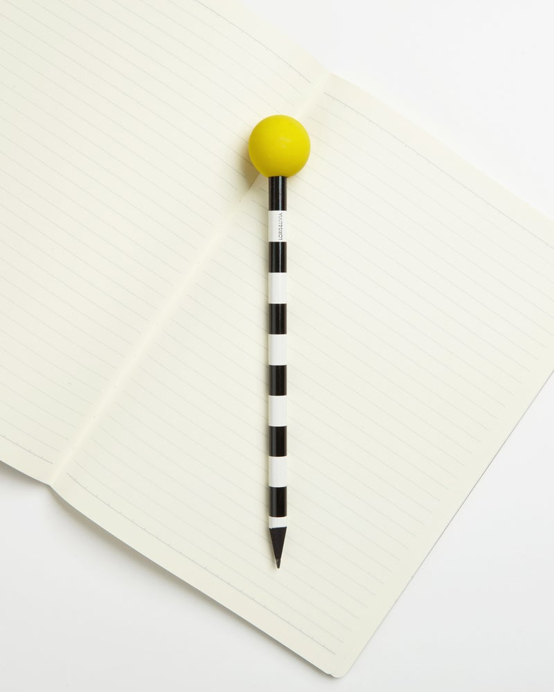 Image of 1 BELISHA BEACON PENCIL