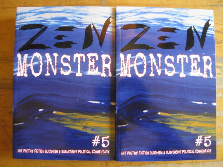 Image of zen monster 5