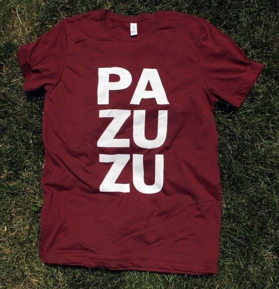 Image of PAZUZU T-shirt