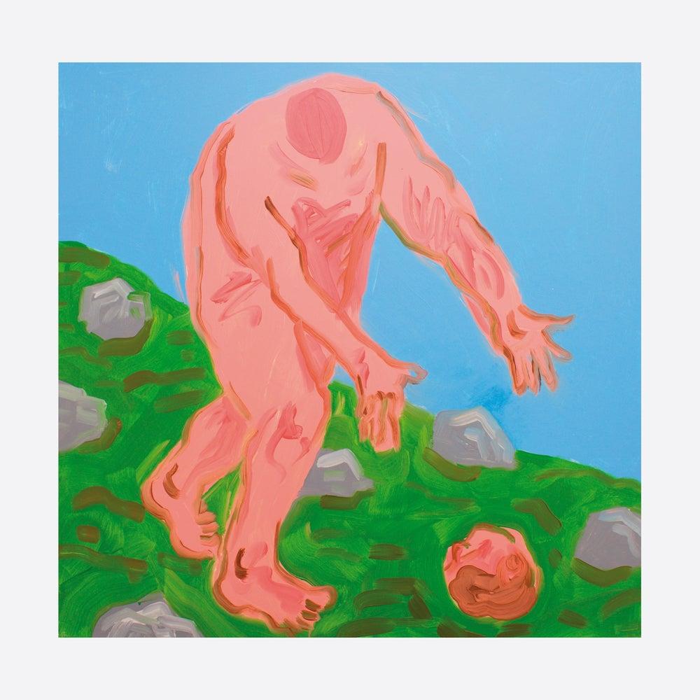 Image of ROBERT SOTELO - 'Cusp'