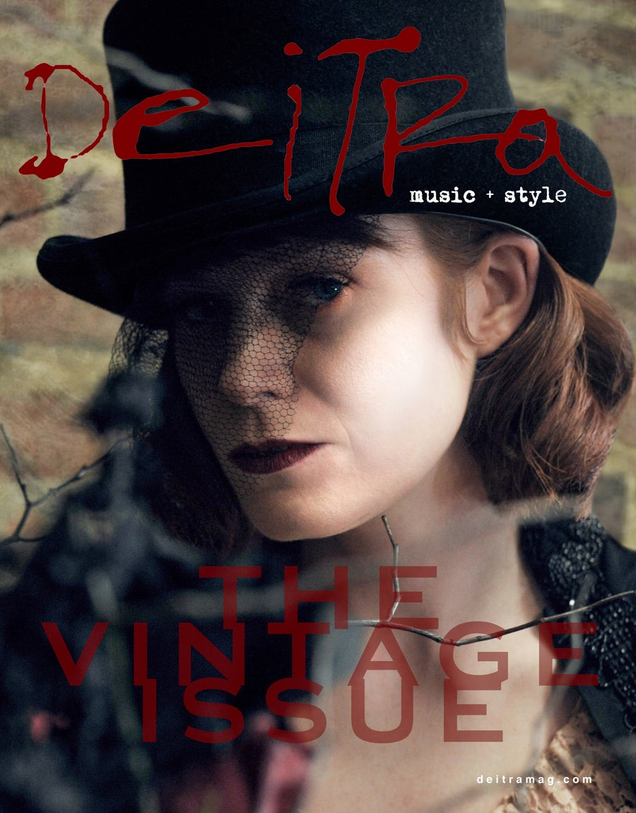 Image of DEITRA ISSUE 13