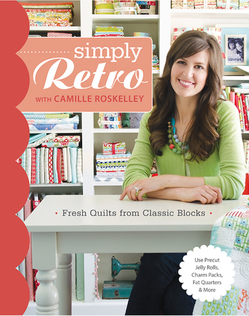 Image of Simply Retro- Fresh Quilts from Classic Blocks