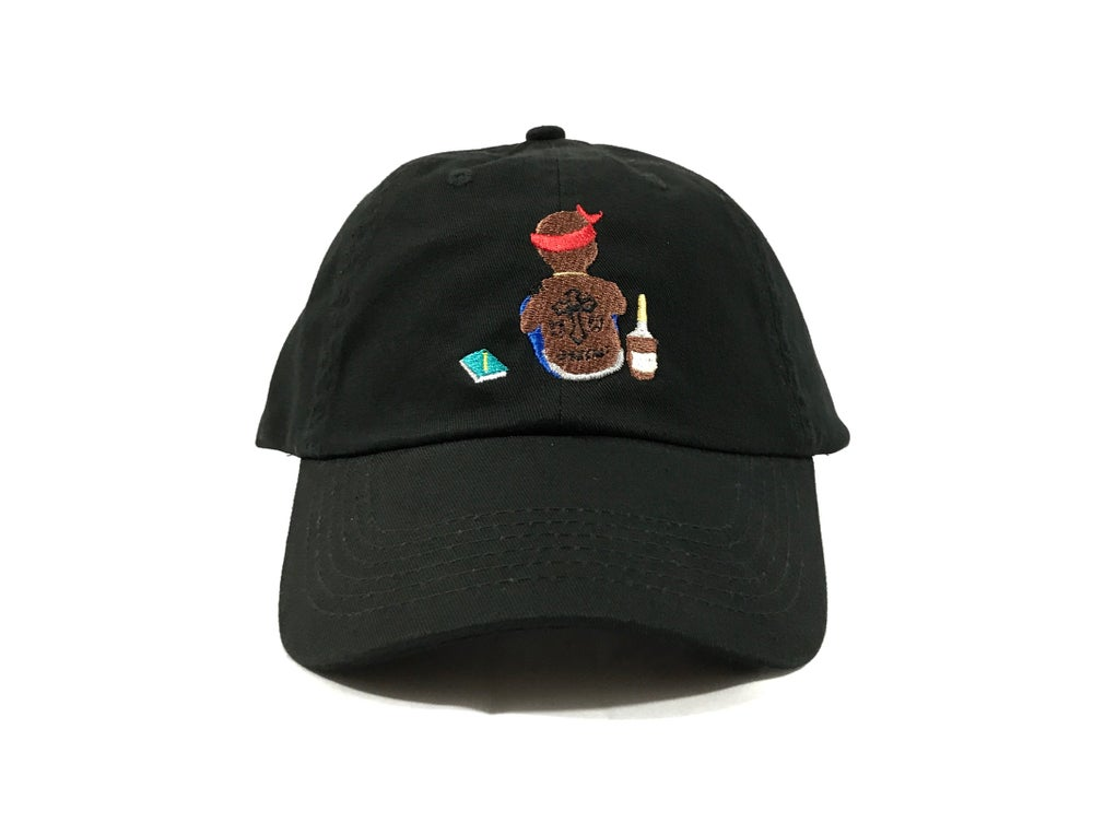 Image of Baby Pac Strapback