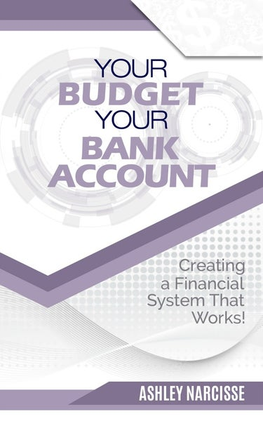 Image of Your Budget, Your Bank Account Guide