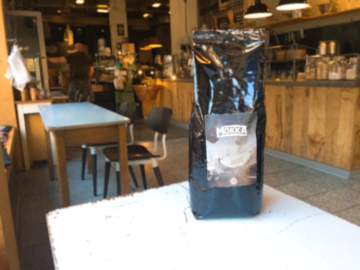 Image of Mokka Espresso