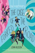 Image of Bad Machinery Softcovers - UK only