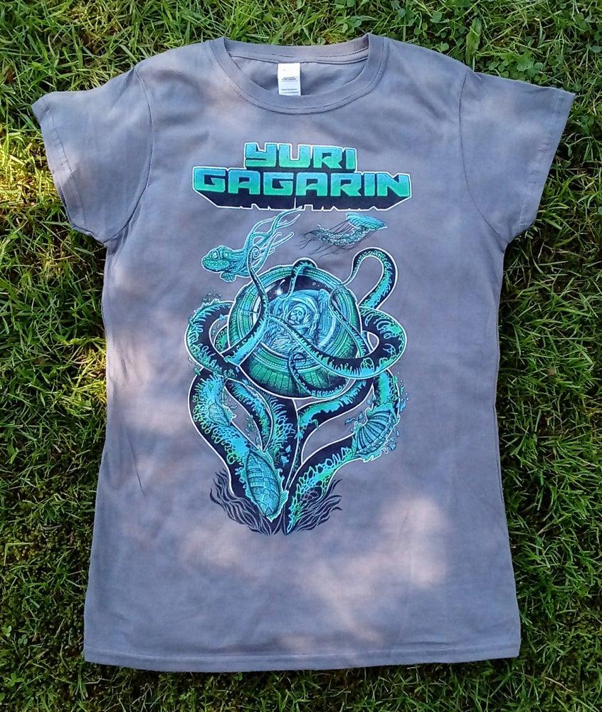 Image of Oceanic Girlie T-shirt