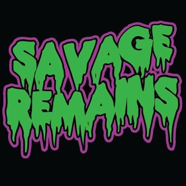 Image of 7/22 - Punk and Thrash Night: Savage Remains, Pitbull 1999, The Donalds, Mourning Ride