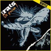 """Image of  LES RATS """"De Prisa"""" 2xLP réédition 2017"""