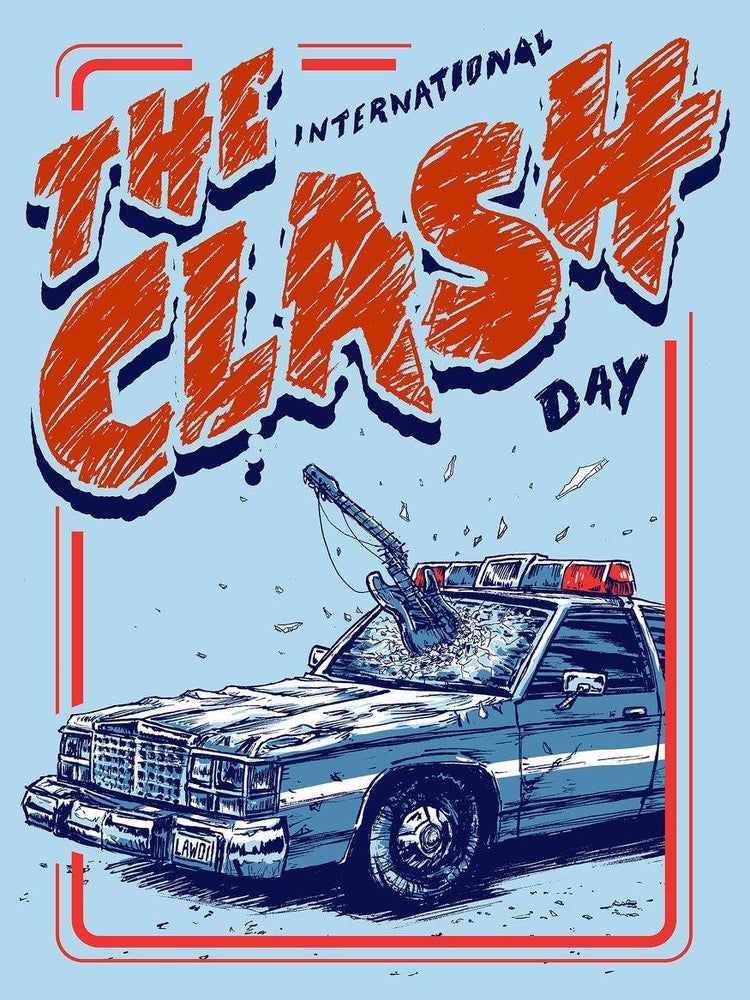 Image of International Clash Day