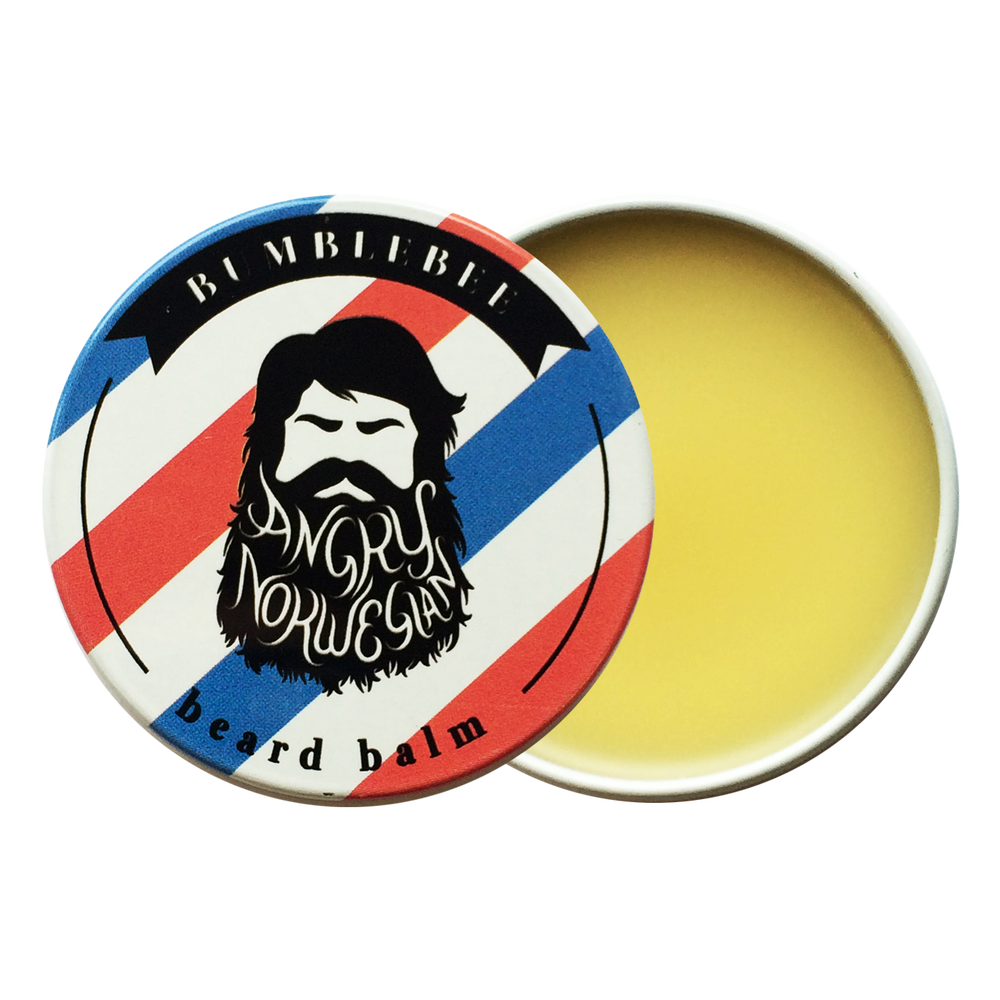 Image of Bumblebee Beard Balm