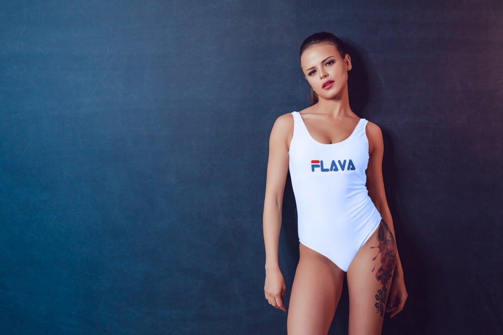 Image of Flava Bodysuit