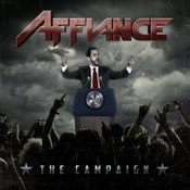 Image of The Campaign CD (autographed)