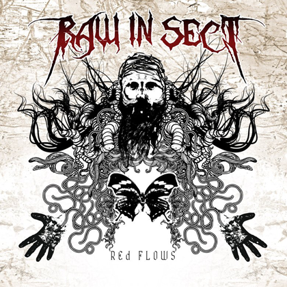 Image of RED FLOWS CD