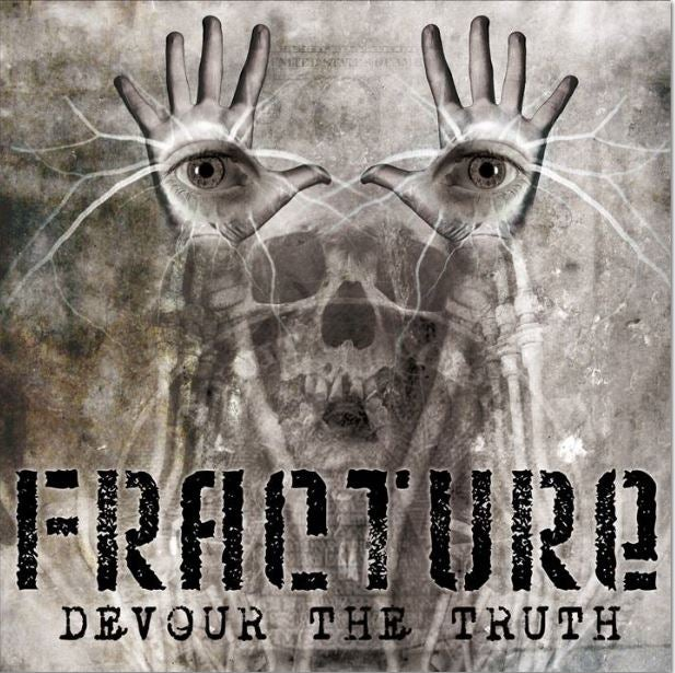 "Image of ""Devour the Truth"" CD"