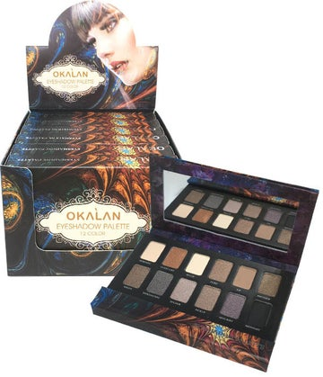 Image of The Delectables Eyeshadow Palette