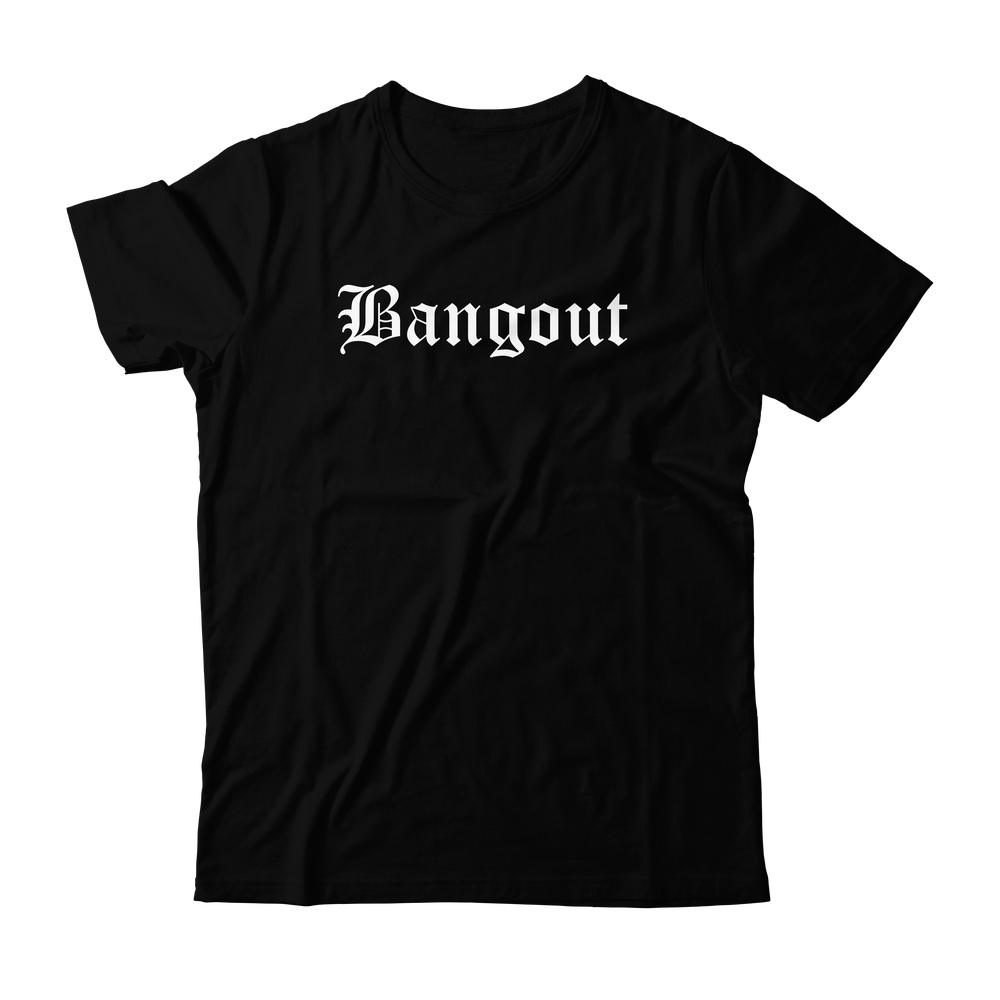 Image of Classic Bangout T-Shirt