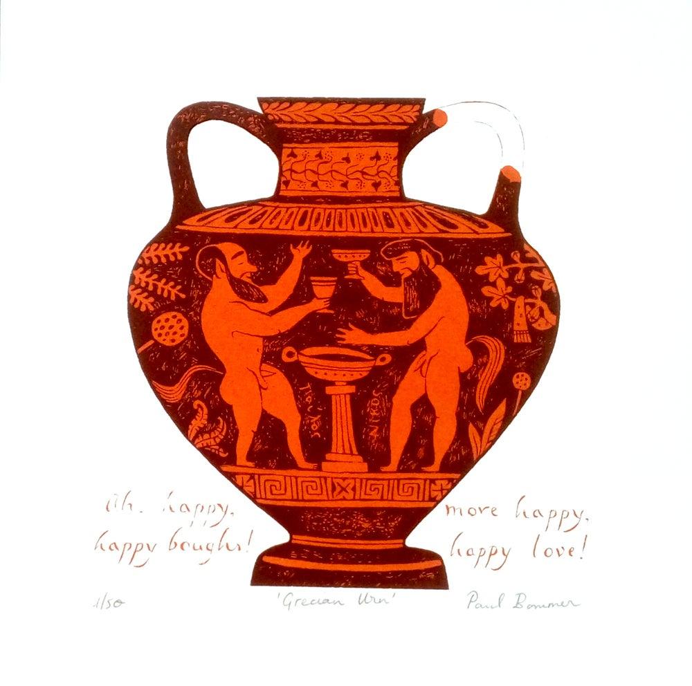 Image of Grecian Urn