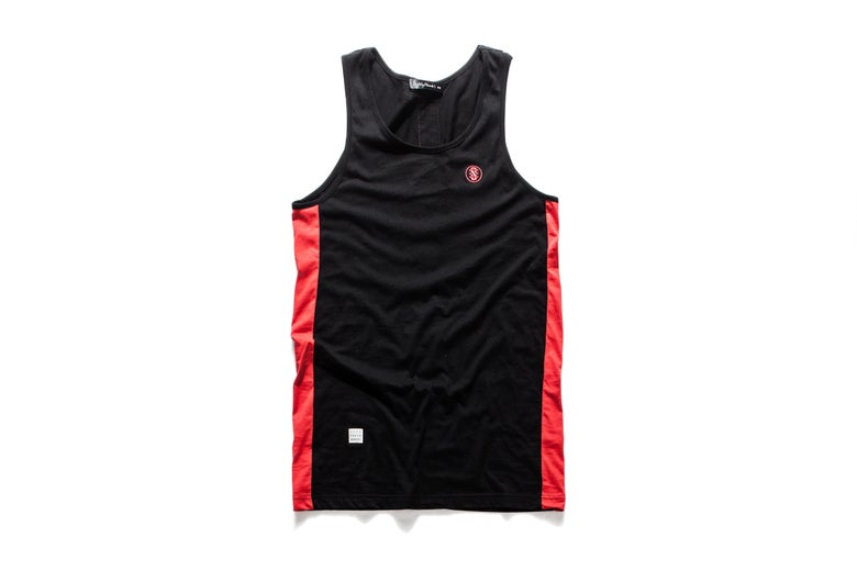 Image of ALBIEV TANK TOP