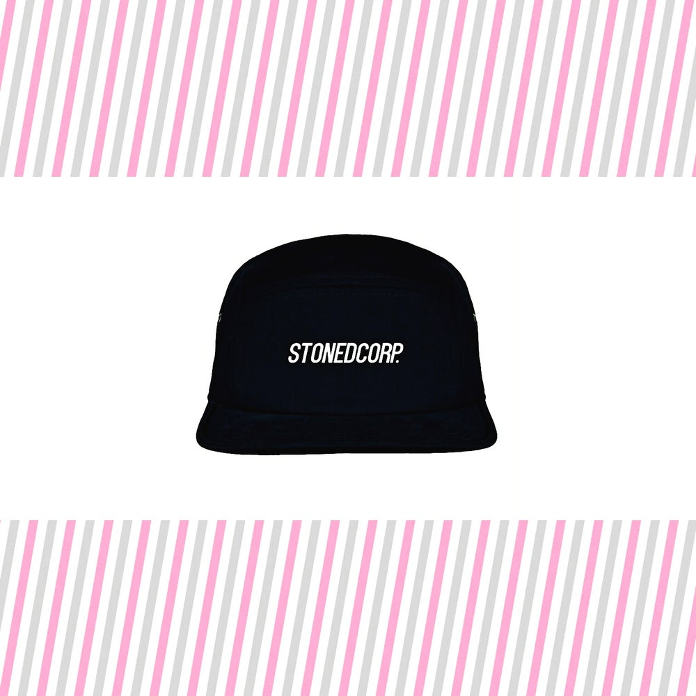 Image of STONEDCORP 5PANEL
