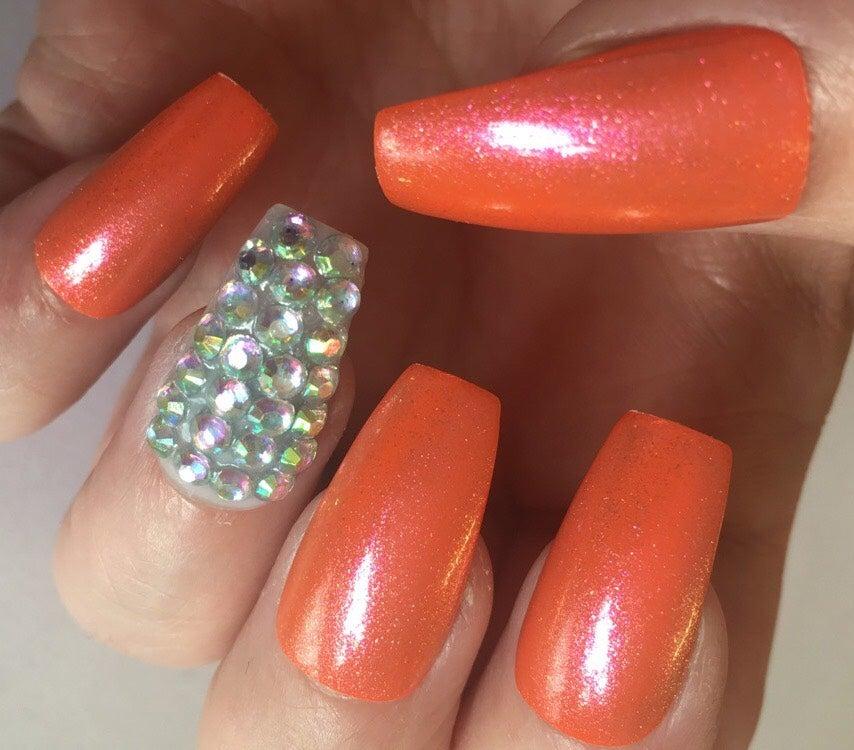 Image of Ice Orange