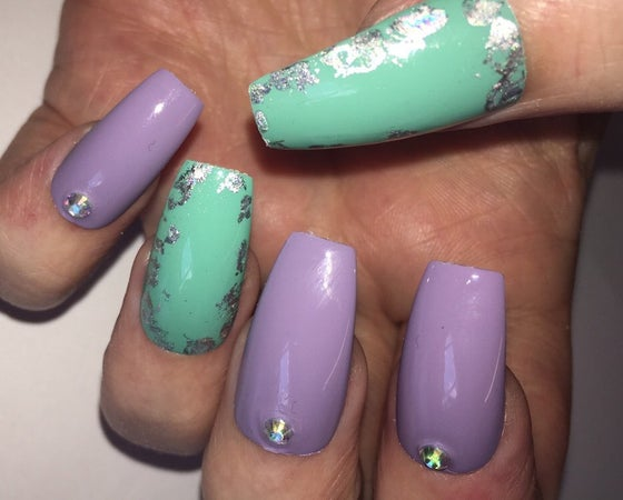 Image of Lavender Jade