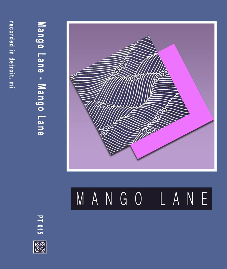 Image of Mango Lane - Mango Lane