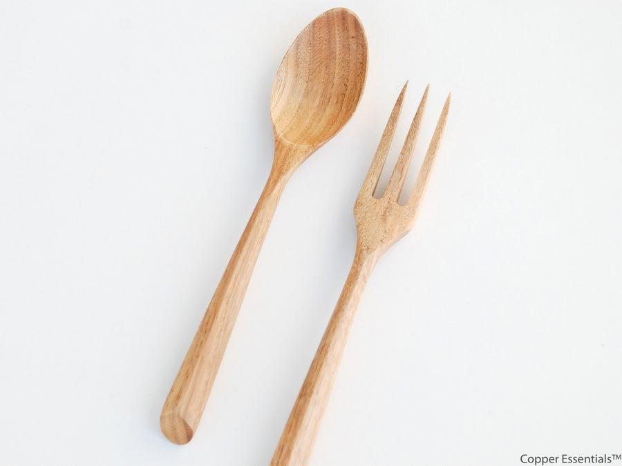 Image of Wooden Utensils