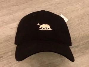 Image of CA Bear Dad Hat