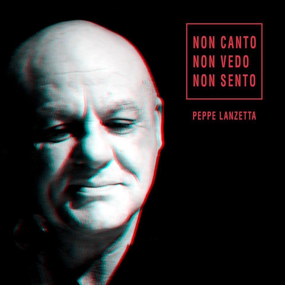 Image of Non canto, non vedo, non sento