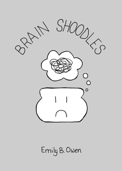 Image of Brain Shoodles