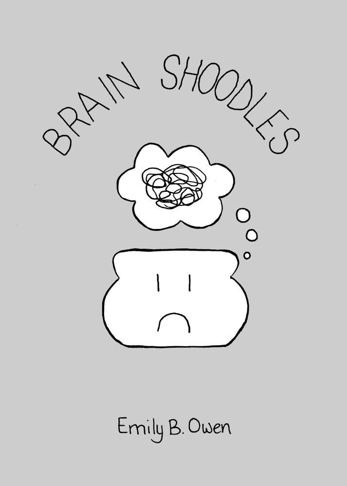 Image of Brain Shoodles