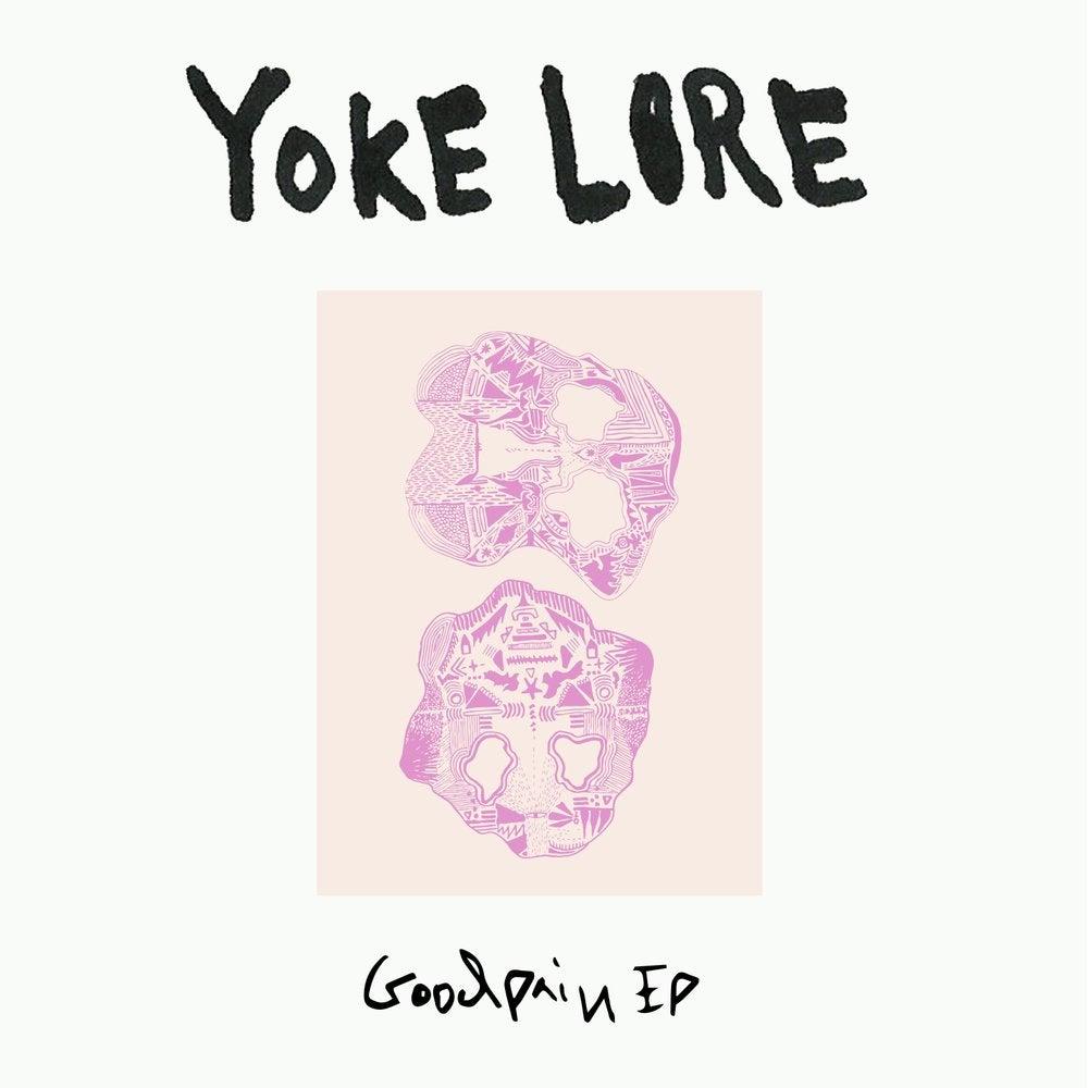 Image of Goodpain EP [CD]