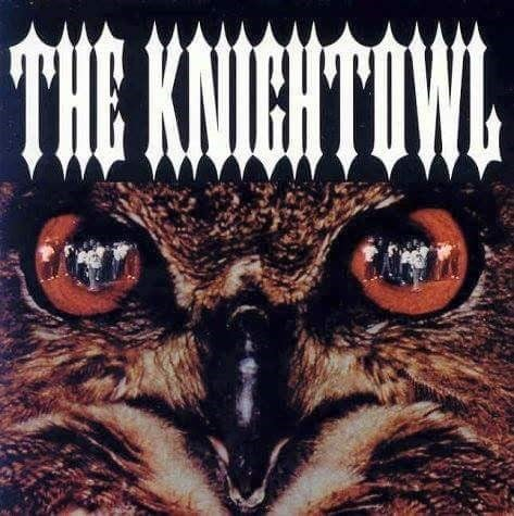 Image of The Knightowl-CD