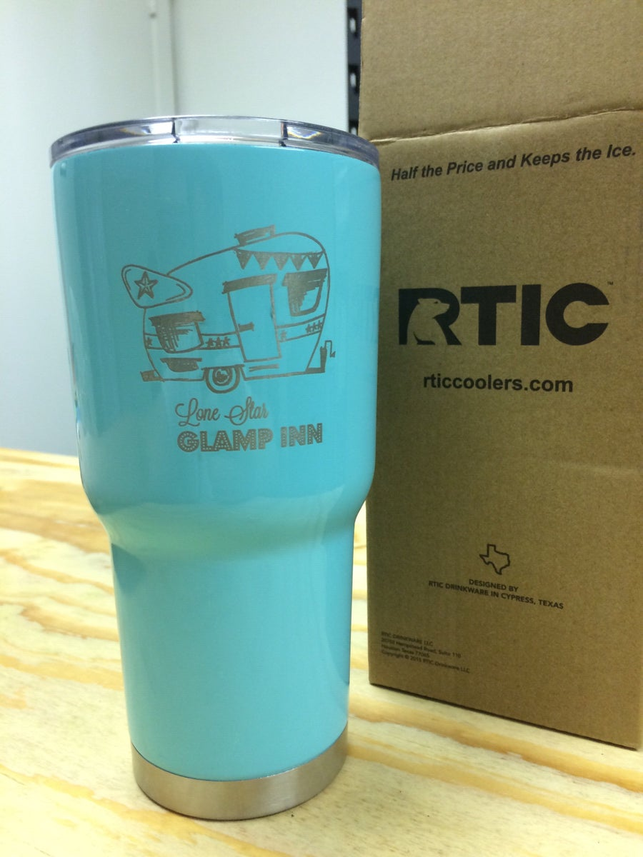 Image of RTIC Tumbler