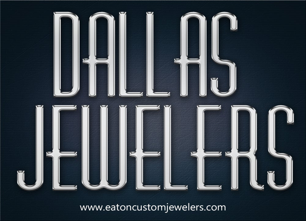 Image of  Dallas Engagement Rings TX For Sale