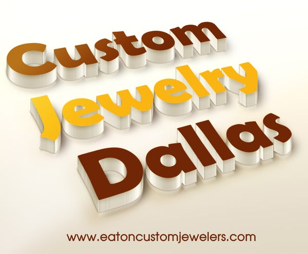 Image of  Custom Made Jewelry Near Me