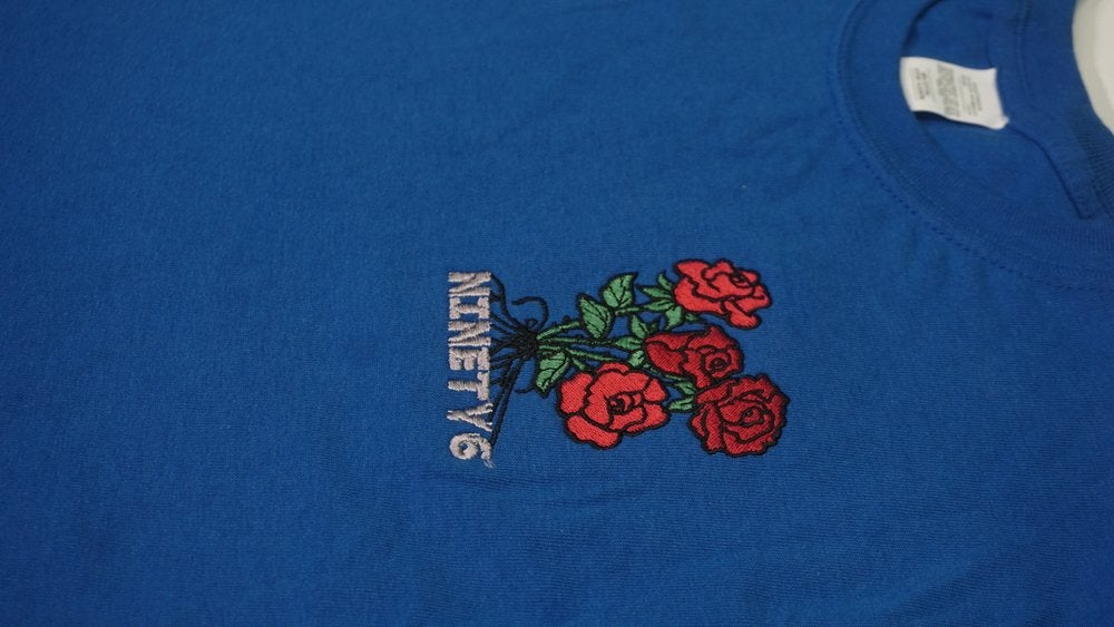 Image of From The Concrete T-Shirt