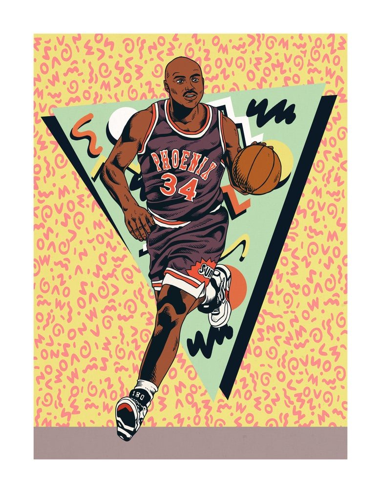 Image of Charles Barkley