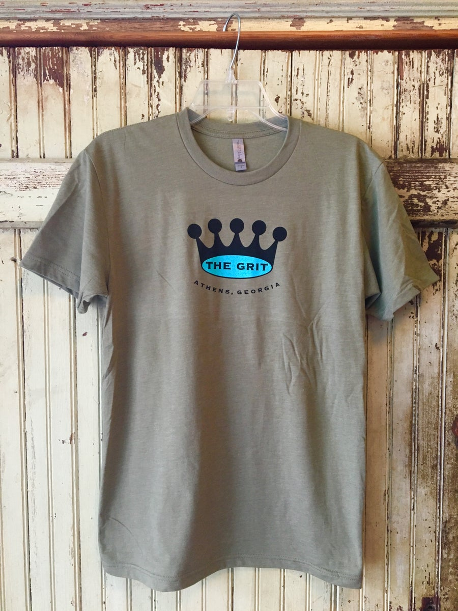 Image of Classic Crown Tshirt