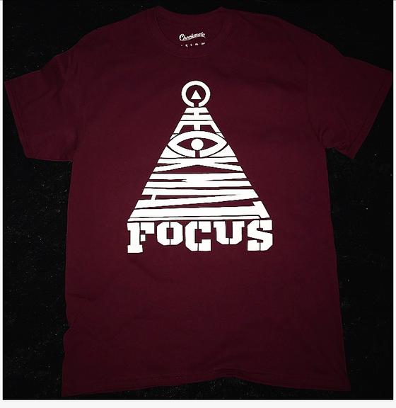 Image of Focus TEE